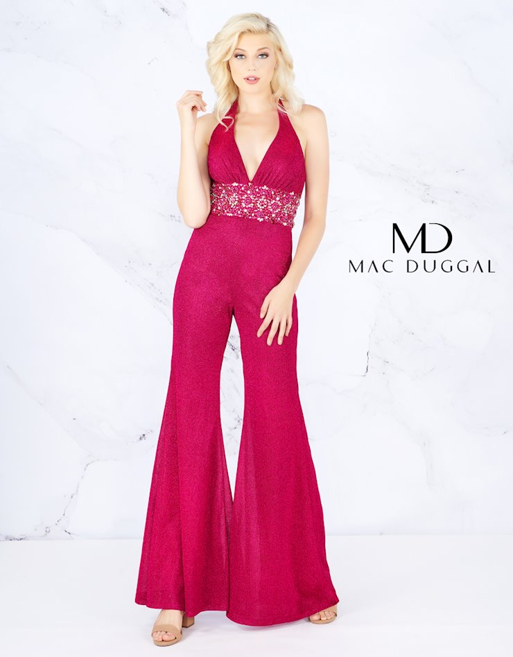 Cassandra Stone by Mac Duggal Style #77492A  Image