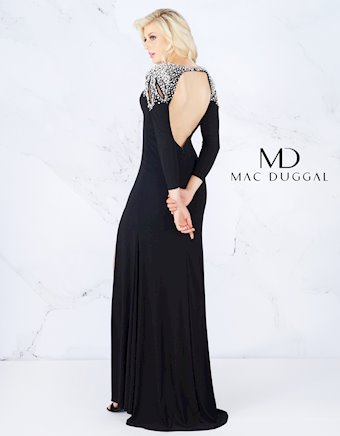 Cassandra Stone by Mac Duggal Style #77519A