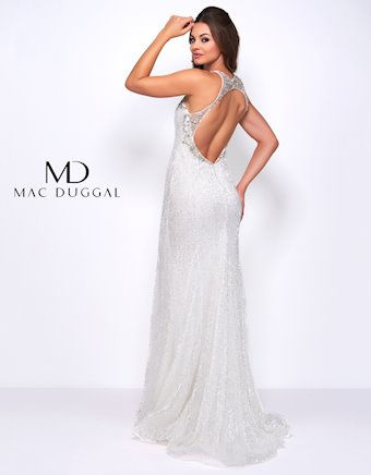 Cassandra Stone by Mac Duggal Style #77571A