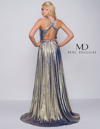 Cassandra Stone by Mac Duggal Style #77587A