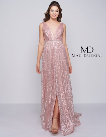 Cassandra Stone by Mac Duggal Style #77618A