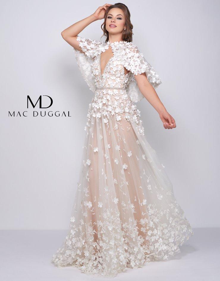 Mac Duggal Style #12145D