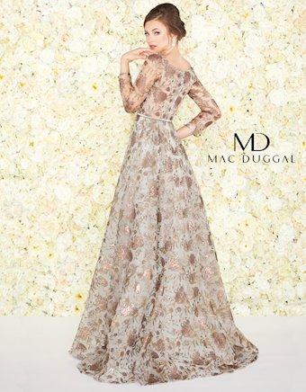 Mac Duggal Style #20123D