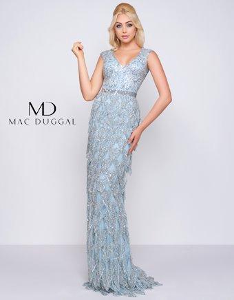Mac Duggal Style #4726D
