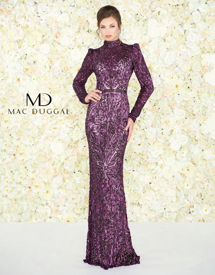 Mac Duggal Style #4729D
