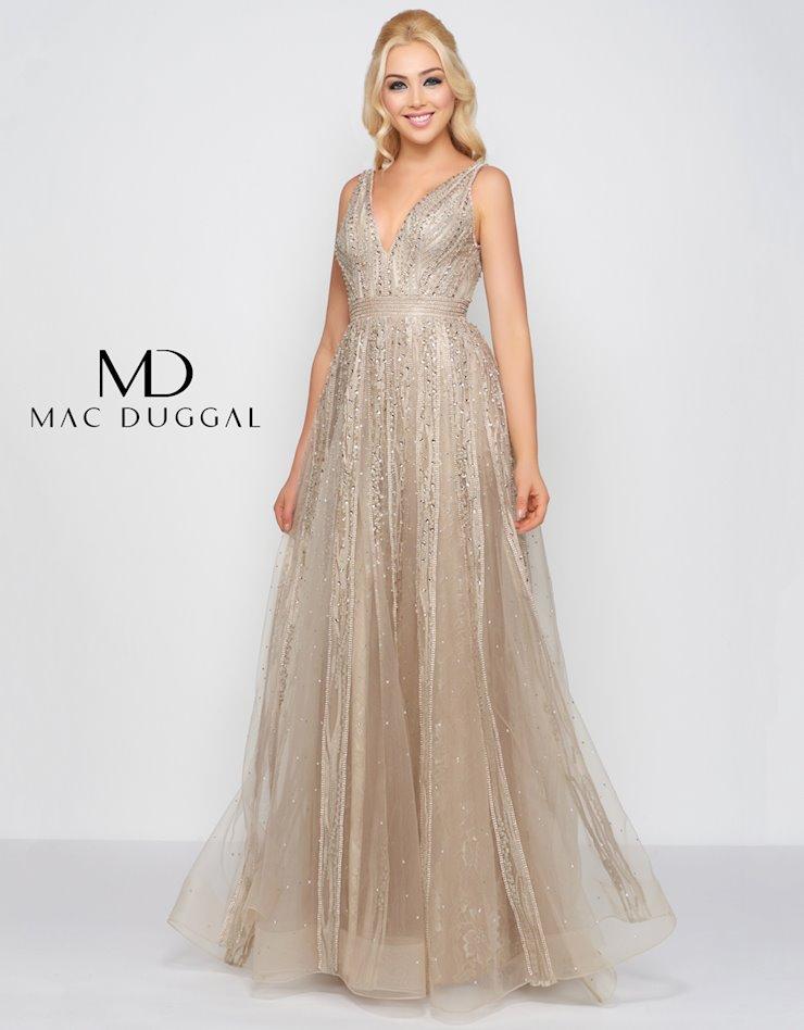 Mac Duggal Style #50514D