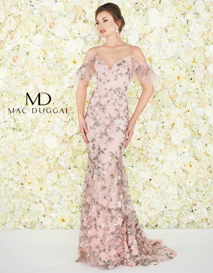 Mac Duggal Style #50564D