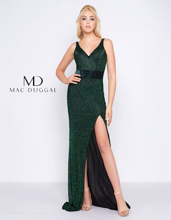 Flash by Mac Duggal Style #1070L