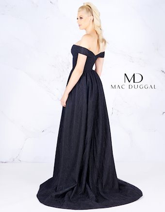 Flash by Mac Duggal Style #12123L