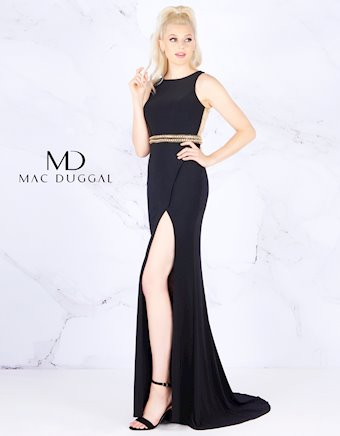 Flash by Mac Duggal 2012L