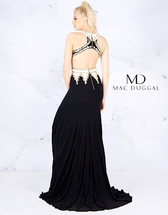 Flash by Mac Duggal Style #40626L