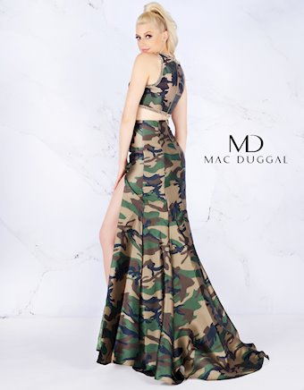 Flash by Mac Duggal Style #40814L