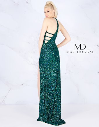 Flash by Mac Duggal 4811L