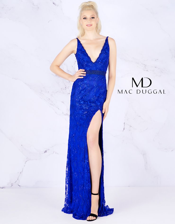 Flash by Mac Duggal 4816L