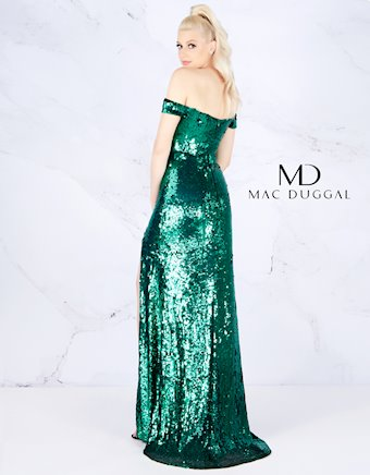 Flash by Mac Duggal Style #4822L