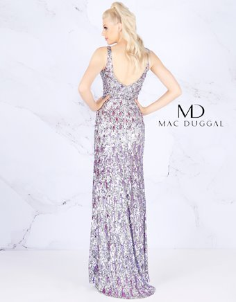 Flash by Mac Duggal Style #4828L