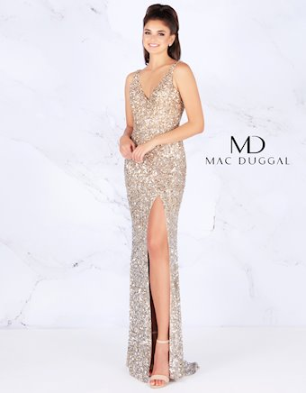 Flash by Mac Duggal 4834L