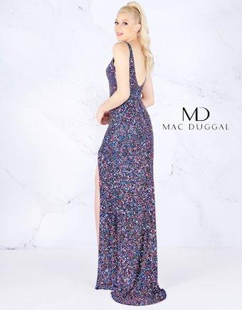 Flash by Mac Duggal Style #4877L