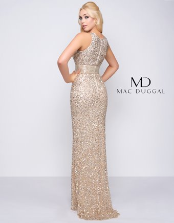 Flash by Mac Duggal Style #4930L