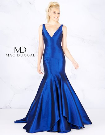 Flash by Mac Duggal Style #62903L