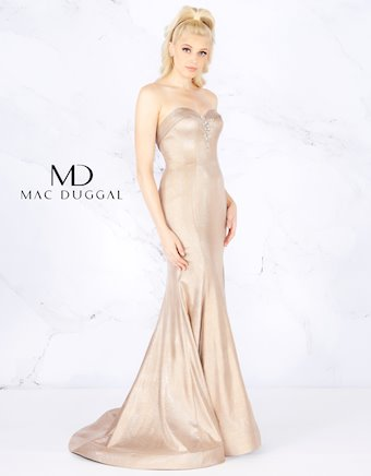 Flash by Mac Duggal Style #66491L