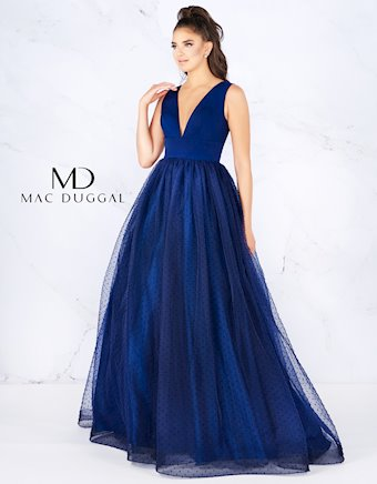 Flash by Mac Duggal Style #66738L