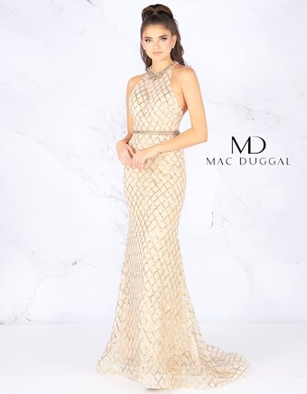 Flash by Mac Duggal Style #66835L