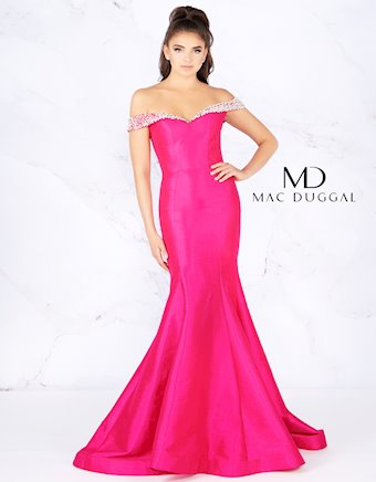 Flash by Mac Duggal Style #66900L