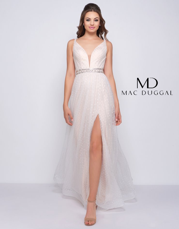 Flash by Mac Duggal Style #66910L