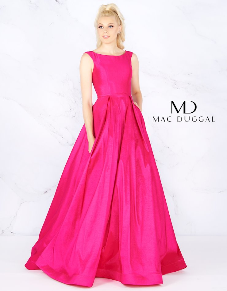 Flash by Mac Duggal 66920L