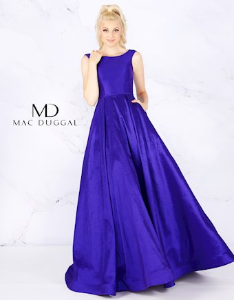 Flash by Mac Duggal Style #66920L