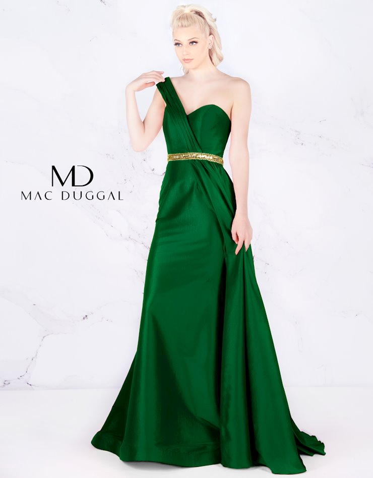 Flash by Mac Duggal 66924L