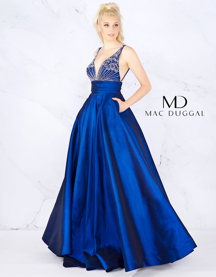 Flash by Mac Duggal 66926L