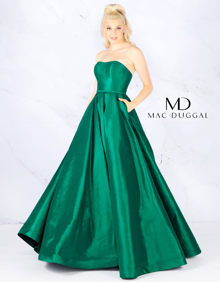 Flash by Mac Duggal 66929L