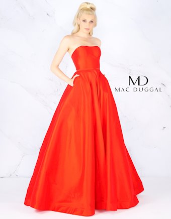 Flash by Mac Duggal Style #66929L