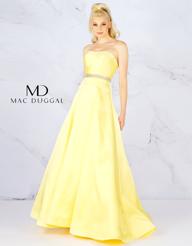 Flash by Mac Duggal 67687L