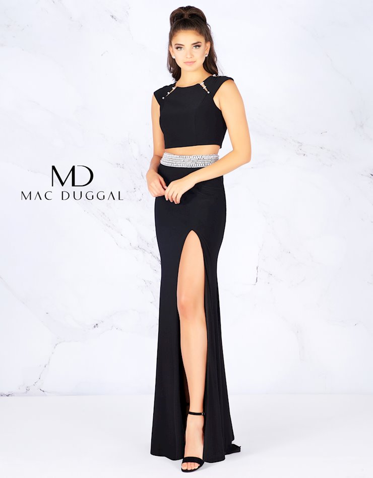 Flash by Mac Duggal Style #77411L