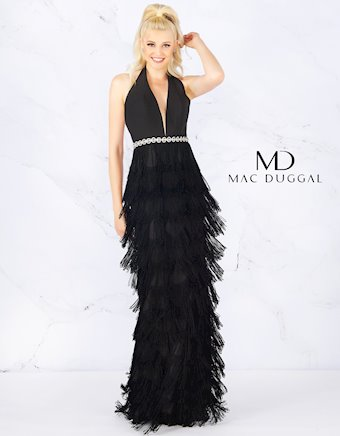 Flash by Mac Duggal Style #77417L