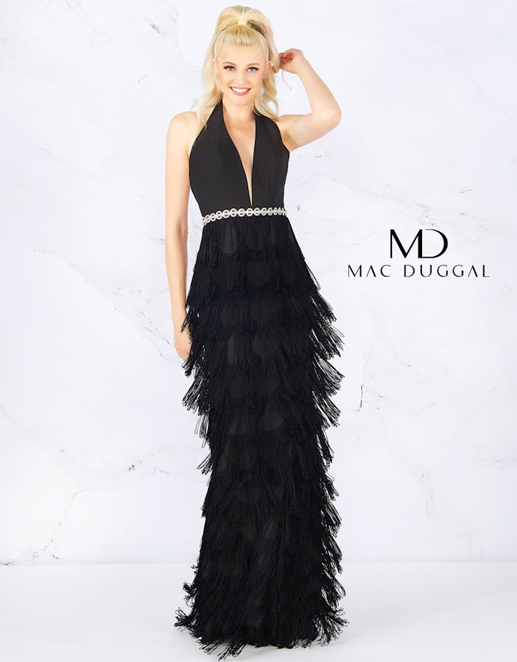 Flash by Mac Duggal 77417L