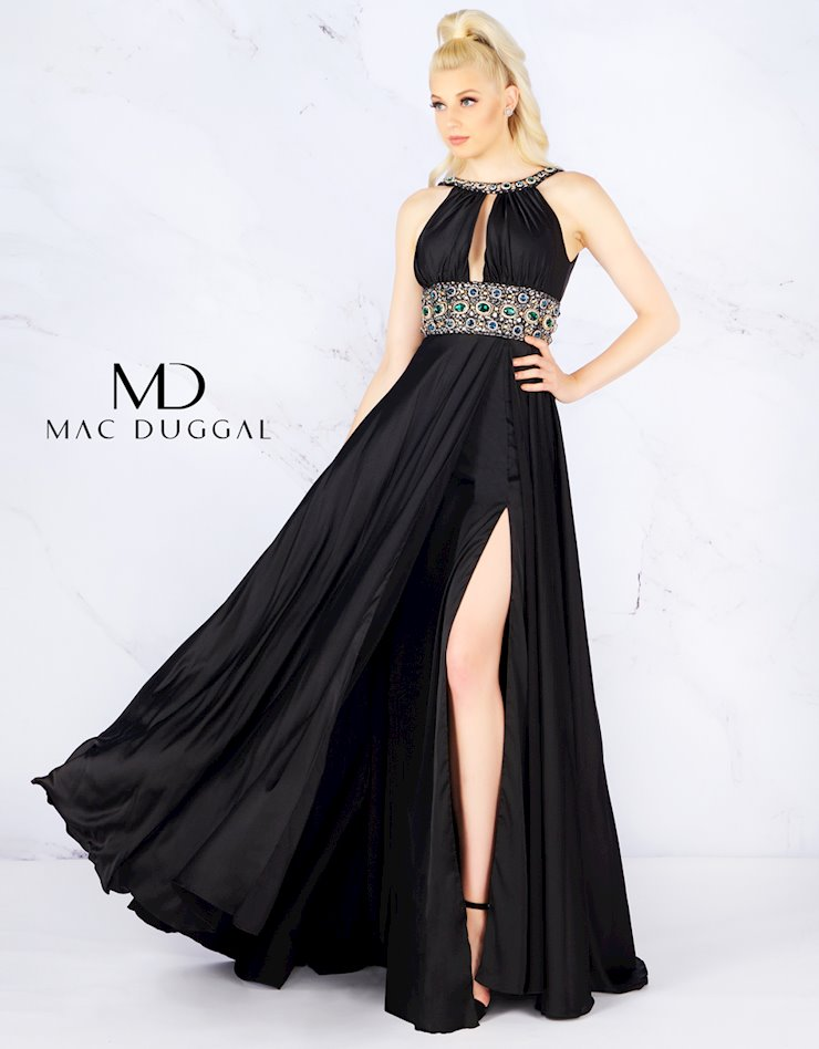 Flash by Mac Duggal Style #77435L