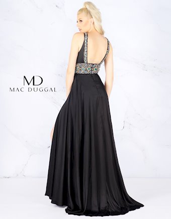 Flash by Mac Duggal 77435L