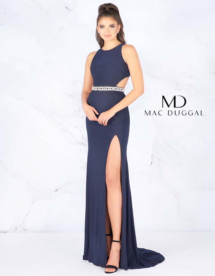 Flash by Mac Duggal 77614L