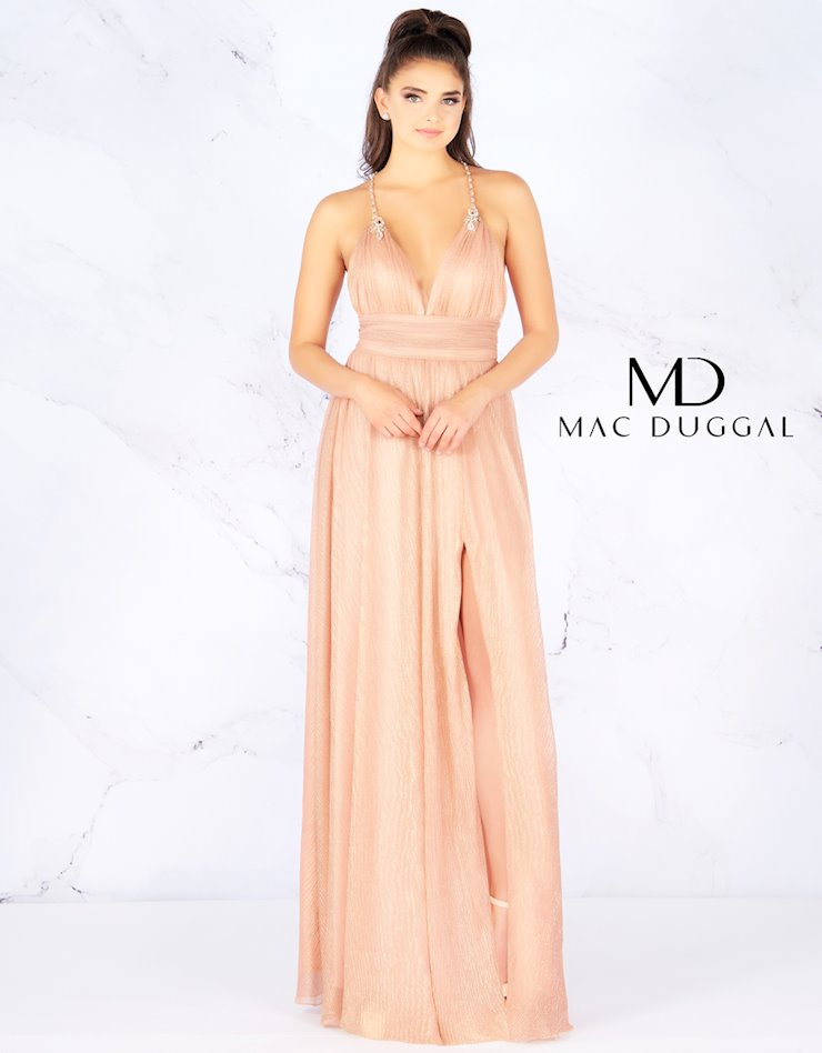 Flash by Mac Duggal 77636L
