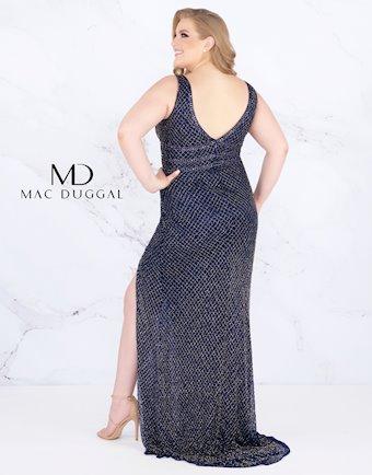 Fabulouss by Mac Duggal Style #4850F