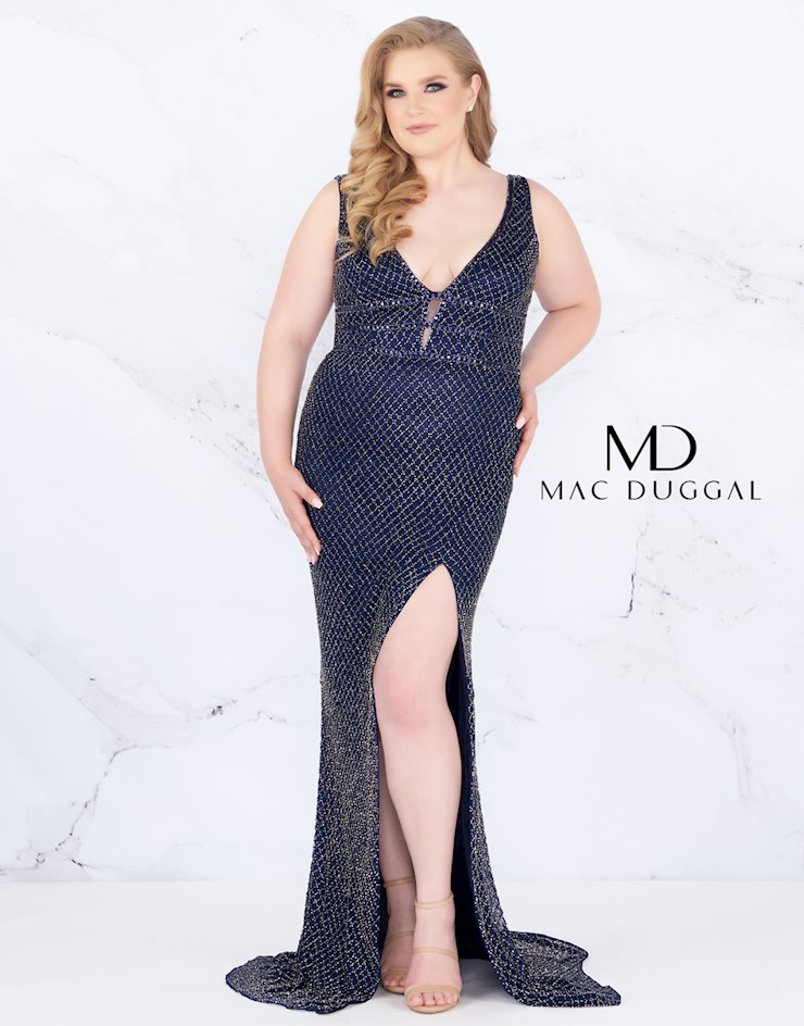 Fabulouss by Mac Duggal 4850F