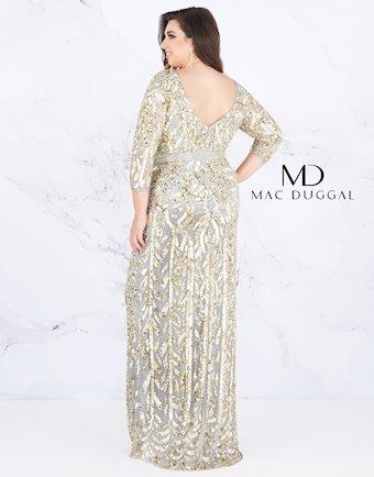Fabulouss by Mac Duggal Style #4857F