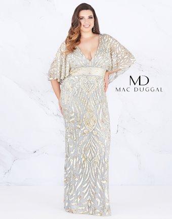 Fabulouss by Mac Duggal Style #4858F