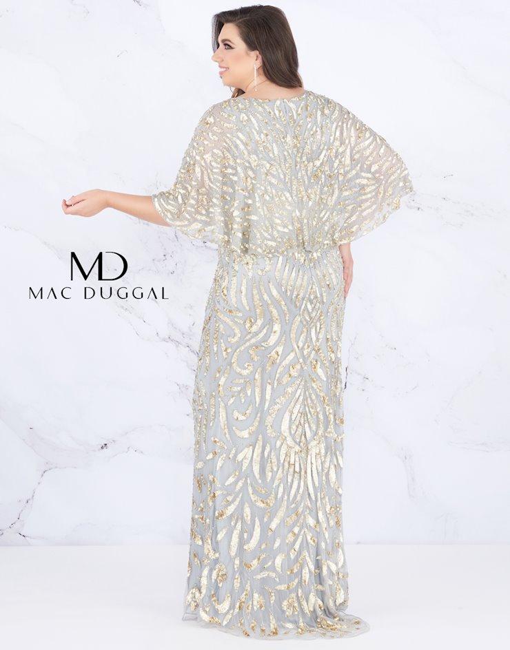 Mac Duggal 4858F