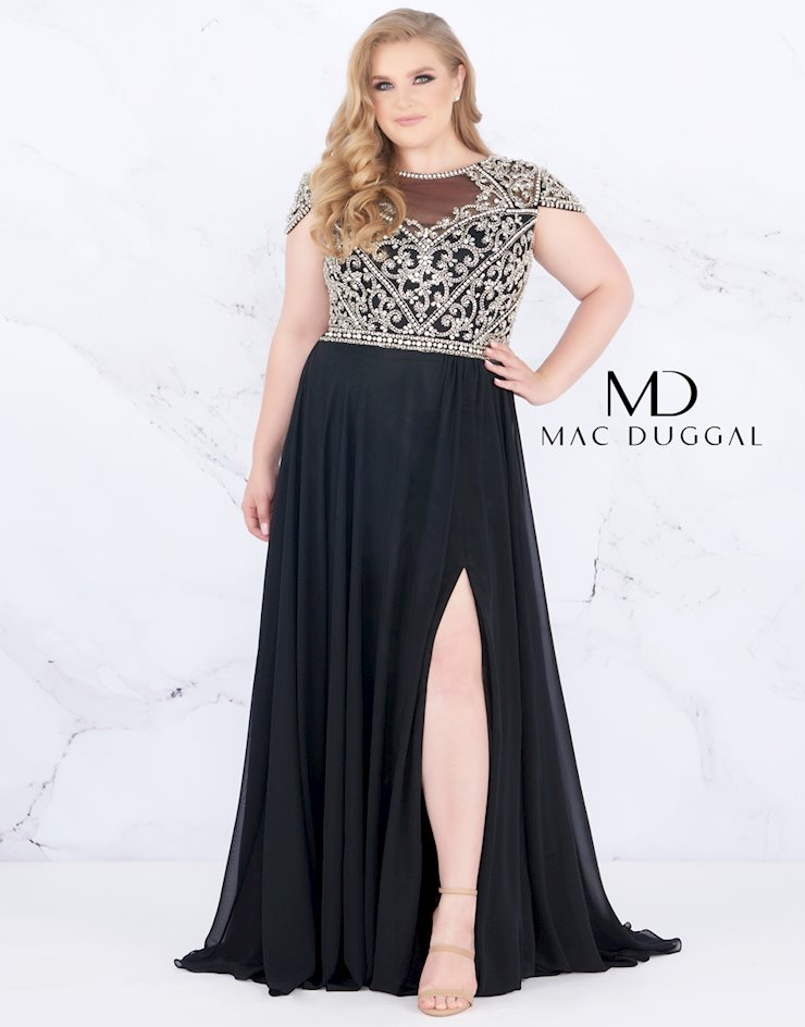 Fabulouss by Mac Duggal 66785F