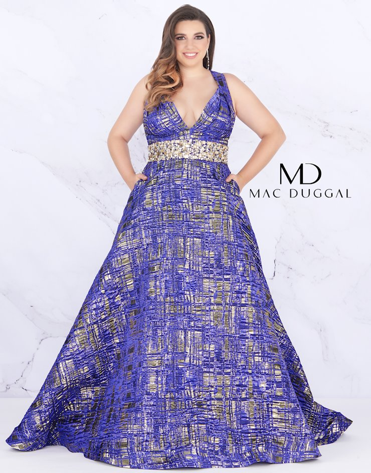 Fabulouss by Mac Duggal 66793F